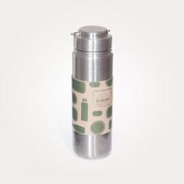 Trinkflasche Chi2